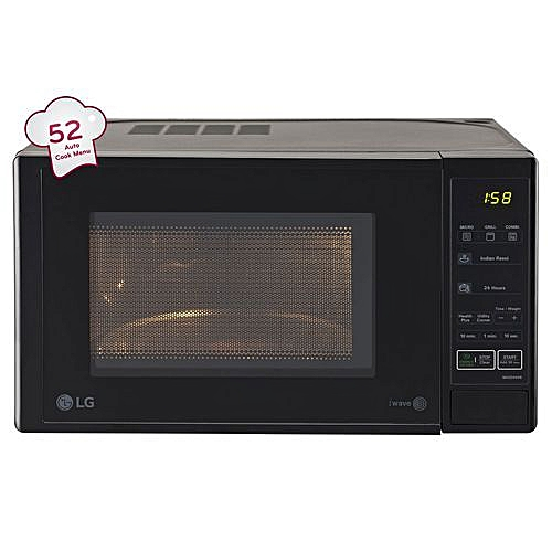 LG Screen Touch Microwave - 20L