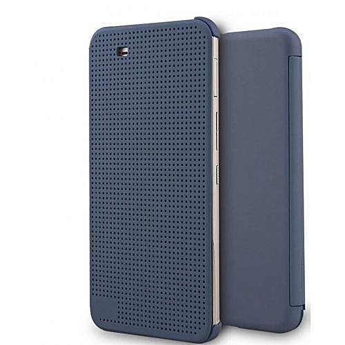 best service 751f9 86fd4 X9 Dot View Flip Cover For One X9 - Black