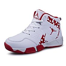 f56f2783711b7 Boys AJ Air Jordan Sport Shoes Sneakers Basketball Shoes Trainers