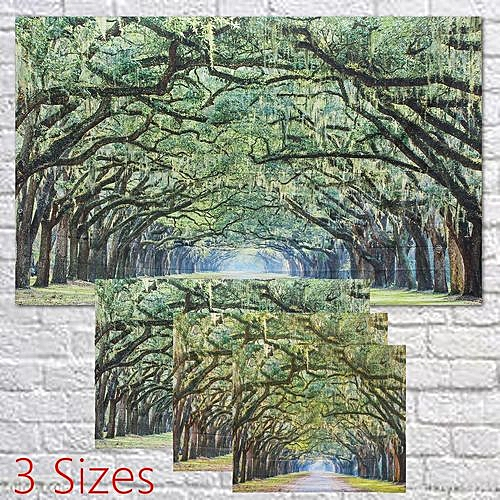 153x130cm/60.2x51.2inch Indian Wall Hanging Green Tree Of Life Tapestries Yoga Mat Bedspread