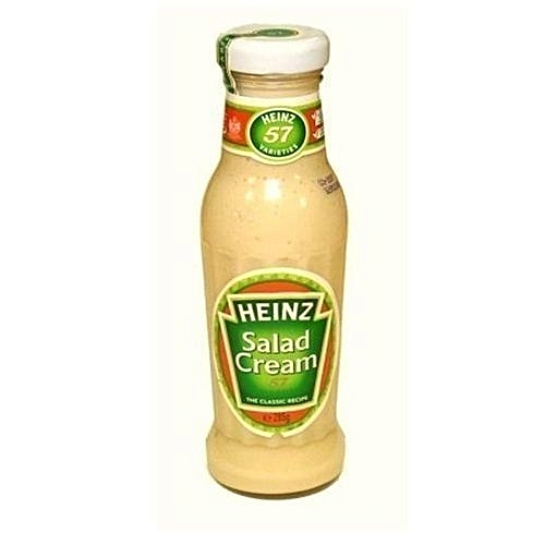 Salad Creamy Cream .X3pcs.product May Vary Due To Company Rebranding