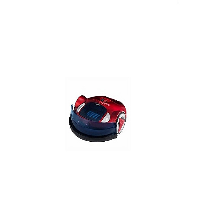 Pifco Recheargeable Robotic Vacuum Cleaner
