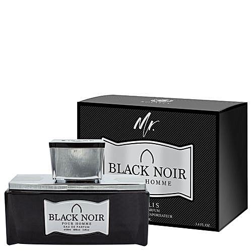 7e33ad7e31 Khalis Arabian Black Noir EDP Perfume For Men 100ml   Jumia NG