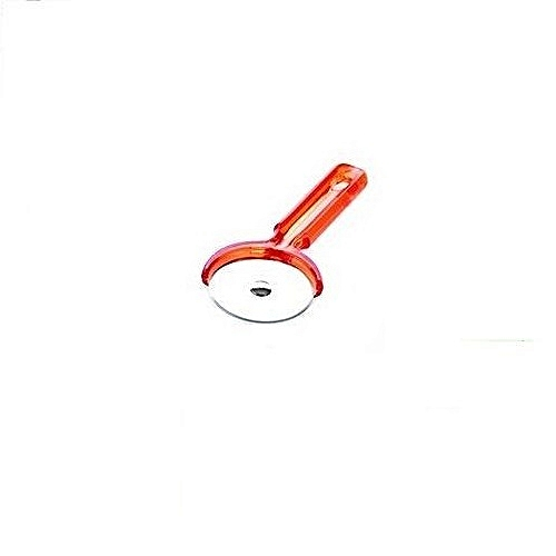 Pizza Cutter - Red