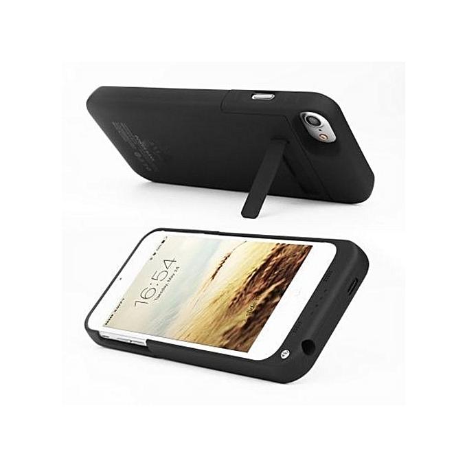 super popular 96f5f 5dc48 Power Bank Case For IPhone 6 Plus, 6s Plus, 7 Plus, 8 Plus - 4000mAh