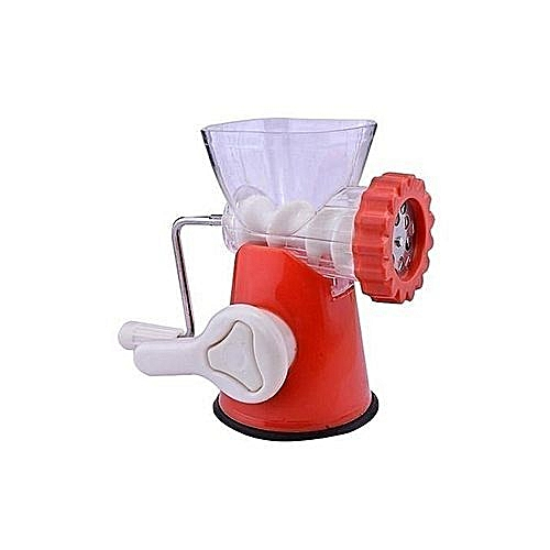 Meat Mincer-shreads(.red/white)