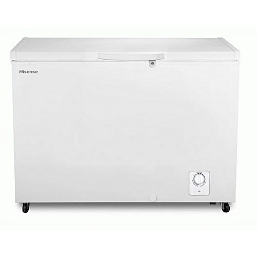 Chest Freezer FC 440SHF