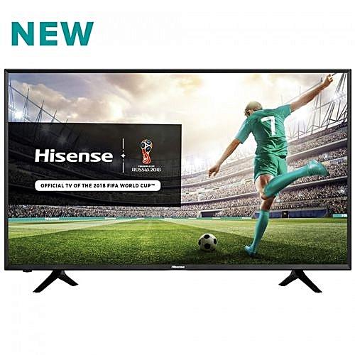 40''Full HD LED TV 40N2176 + Free Wall Bracket-2018 Model