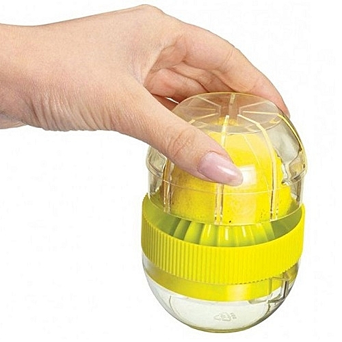 Pearl Lemon Squeezer