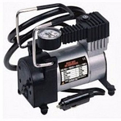 Mobile Car Tyre Pump/Air Inflator For Car, Bus And Truck