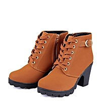a53afc2ea91 Buy Women's Boots Products Online in Nigeria | Jumia