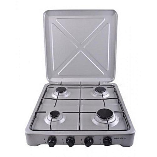 Maxi Table Top Gas Cooker 4 Burner Maxi 400 Buy