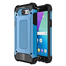 Samsung Galaxy J3 Prime Case ,Hybrid Armor Shell Dual Layer Shock TPU Protective Case Cover