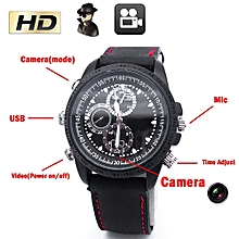 HD 1280x960 Hidden Camera Wrist 8GB DV Watch Video Hidden Camera DVR Waterproof Camcorder height=220