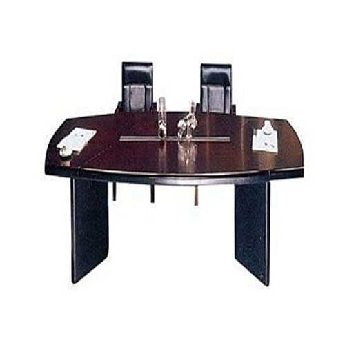 Executive-wooden-office-meeting-table