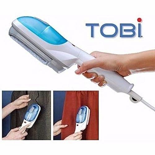 Tobi Travel Steamer Iron