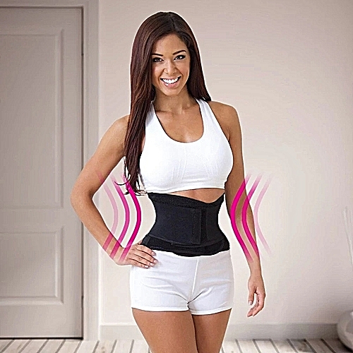 31c6cb4280 Miss Belt Tummy Trimmer   Waist Trainer - Quality Tummy Trimmer For Women .
