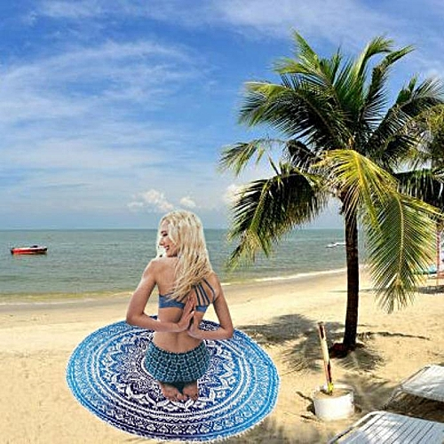 Beach Cover Up Bikini Boho Summer Dress Swimwear Bathing Suit Kimono Tunic