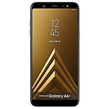 Galaxy A6 2018 60 Inch AMOLED 3GB 32GB ROM Android