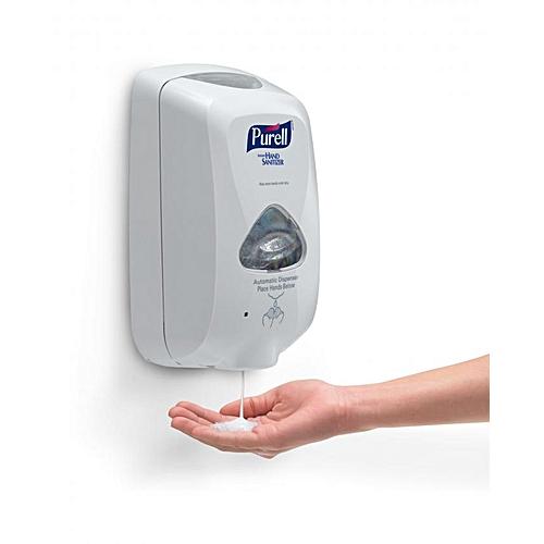 Purell TFX Automatic Dispenser - White