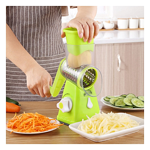 Manual Vegetables And Fruits Slicer/Chopper
