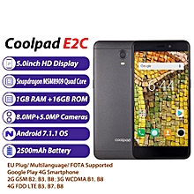 Coolpad Cool 1 Firmware