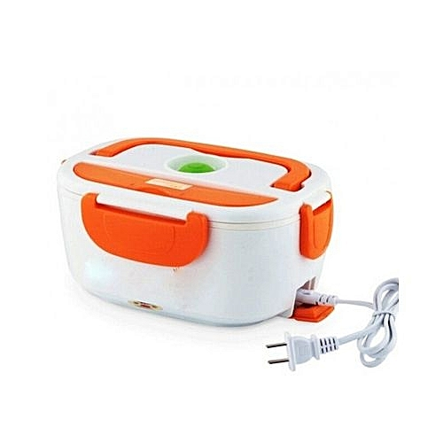 Electric Food Flask/ Lunch Box
