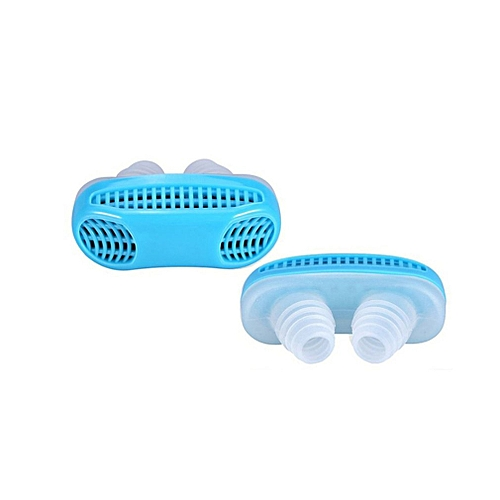 TA Anti Snoring Newest Air Purifier Mini Nasal Stop Nose Breath
