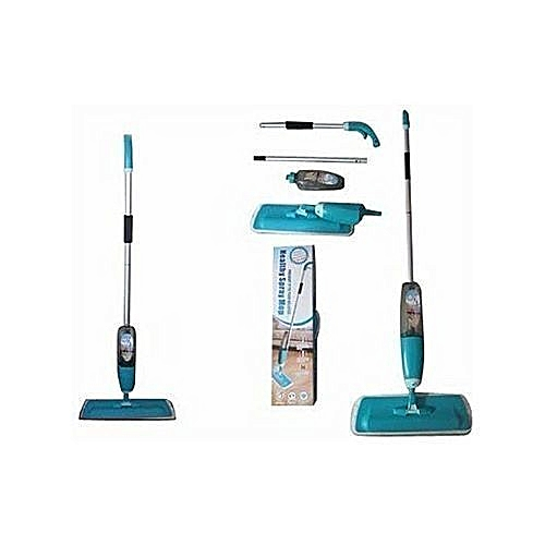 Spray Mop For Cleaning - Colour Varies