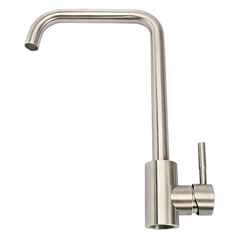 Burnished Rose Gold Copper Black Matt Stainless Steel Kitchen Mixer Tap Faucet