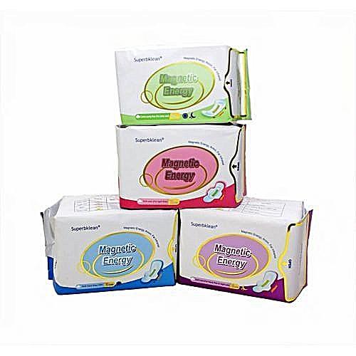 4 In 1 Paper Towel Sanitary Pad And Pantyliner Panty Liner