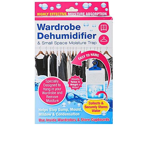 Wardrobe Dehumidifier - 210g