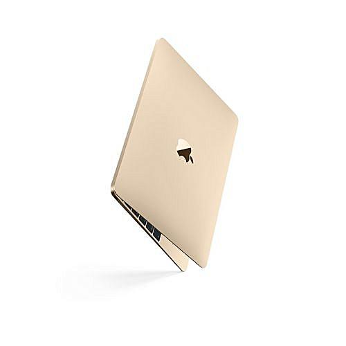 MacBook Retina 12-Inch Intel Core I5 512gb 8gb MMGM2LL/A Gold