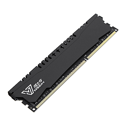 VASEKY DDR3 4G 1600Hz DDR4 8G 2400Hz Desktop Computer Memory PC Gaming Ram Memory