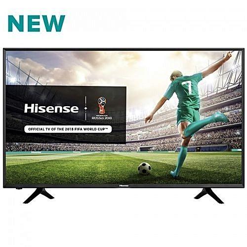 40'' Full HD LED TV -HX40N2176 + Free Wall Bracket - 2019 Model