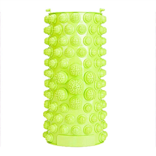 Foot Massage Pad Pain Relieve Relief Walk Stone Massager Mat Health Care Green