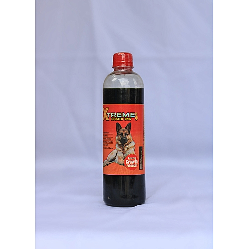 Xtreme Booster Tonic