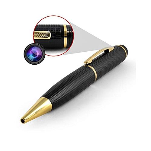 Camera Pen Full HD - Capture Video Audio And Photos
