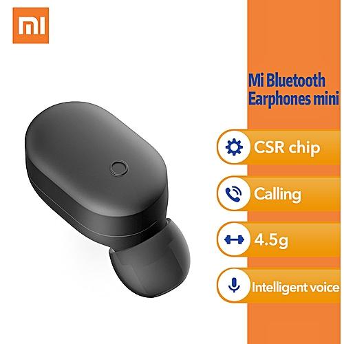 Xiaomi Bluetooth Earphones Mini - Black