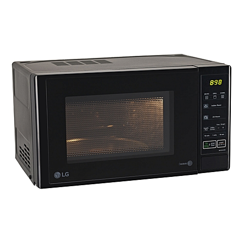 20L Solo Countertop Microwave Oven - MH2044DB