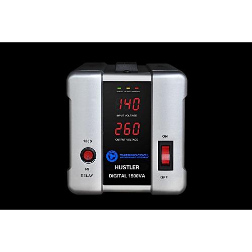 TEC Stabilizer Digital 1500VA