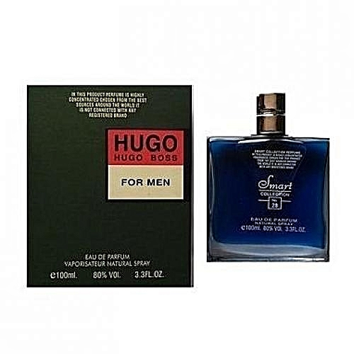 SC EDP 100ml Perfume MEN