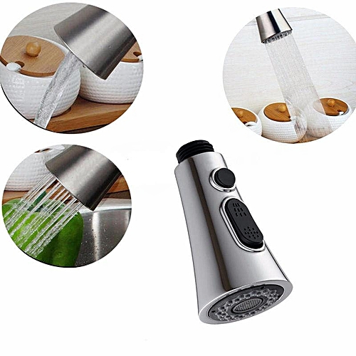 ABS Pull Out Faucet Sprayer Kitchen Tapware Replacement Part