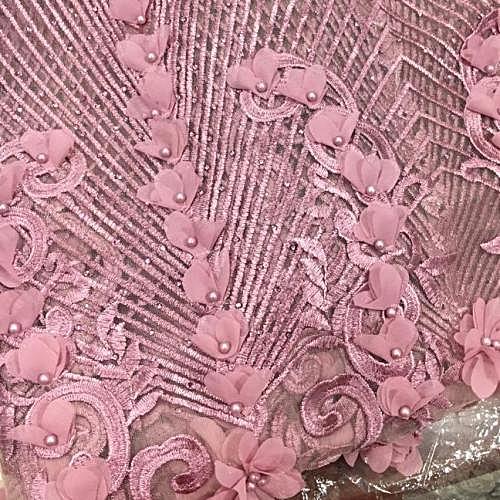 3d Lace