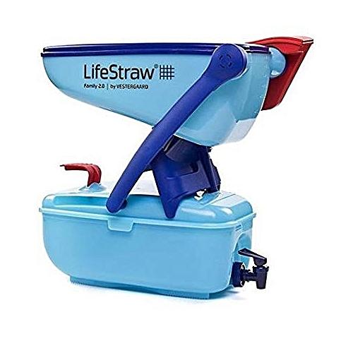 Lifestraw Family 2.0 Water Purifier