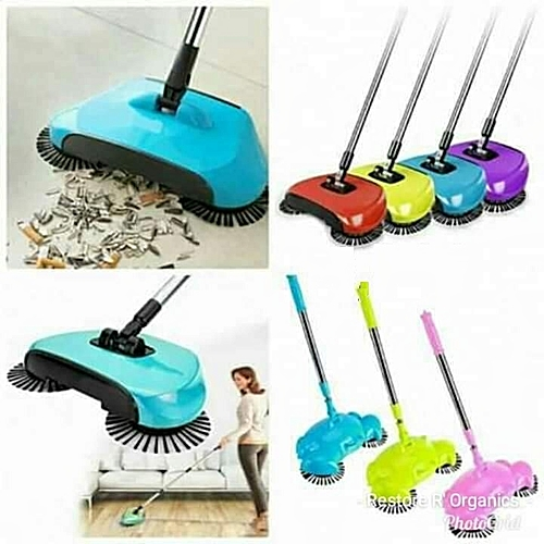 Generic Home Improvement Magic Sweeper