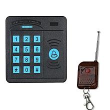 ENNIO SY5100R Door Access Control Controller ABS Case RFID Reader Keypad Remote Control for sale  Nigeria