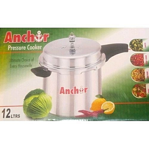 Latest 12L Pressure Cooker