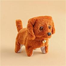 Music Light Cute Robotic Electronic Walking Pet Dog Puppy Kids Toy BW 09757ed7cbc7