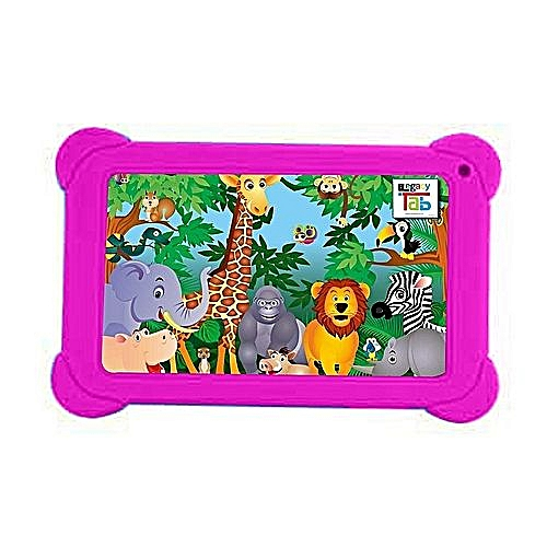 Zinox Legacy Children Android Tablet